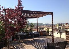 Realizzazione Terrazze, Progettare un Terrazzo