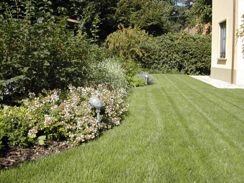 Giardini Sospesi Realizzazione Giardini Pensili Verde Pensile